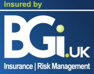 insured by logo